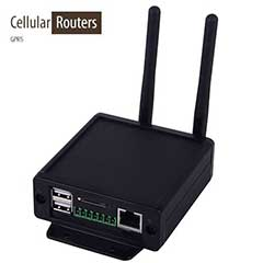 cellular router ecl gprs 1 - Cellular Routers